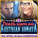Death Upon an Austrian Sonata: Una Novela de Dana Knightstone