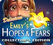 Delicious: Emily's Hopes and Fears Collector's Edi