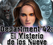 Department 42:  El Misterio de los Nueve