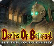 Depths of Betrayal Edición Coleccionista