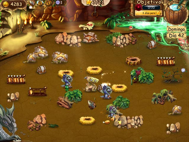 Video de Dragon Keeper 2