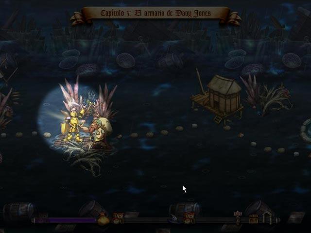 Juegos Capturas 2 DragonStone