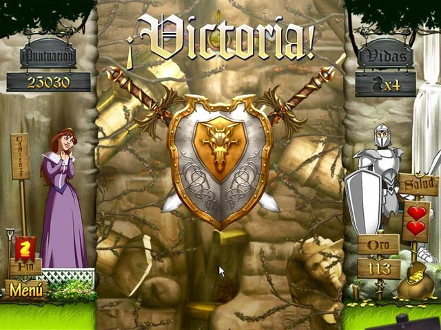 Juegos Capturas 3 DragonStone