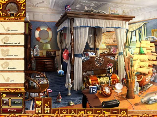 Juegos Capturas 2 Dream Inn: Driftwood