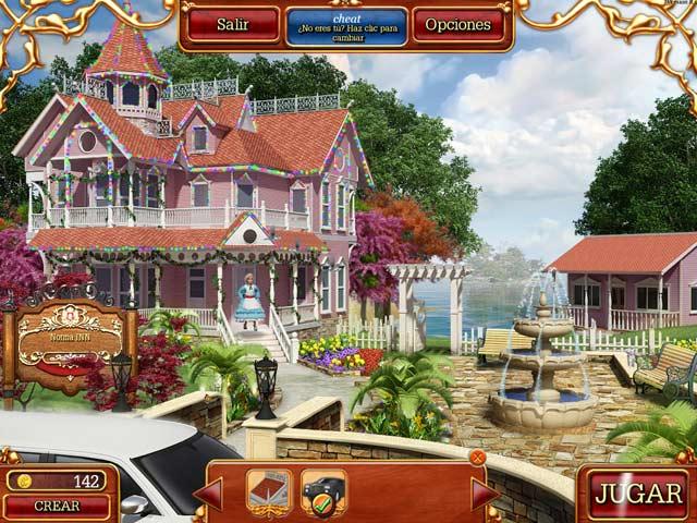 Juegos Capturas 3 Dream Inn: Driftwood