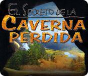 El Secreto de la Caverna Perdida