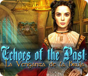 Echoes of the Past: La Venganza de la Bruja