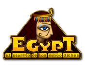 Egypt: El Secreto de los Cinco Dioses