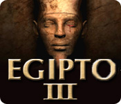 Egipto III: El Destino de Rams&eacute;s