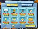 1. El Alegre Chef 2 juego captura de pantalla