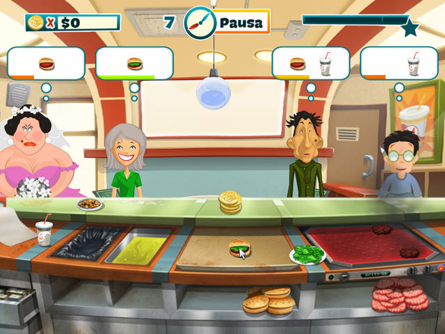 Cake mania celebrity chef online games