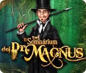 El Somnárium del Dr. Magnus