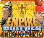 Empire Builder:  Antiguo Egipto