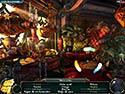 1. Empress of the Deep 3: El Legado del Fénix Edición juego captura de pantalla