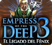 Empress of the Deep 3: El Legado del Fénix