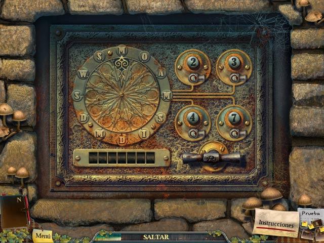 Juegos Capturas 3 Enigmatis: Los fantasmas de Maple Creek