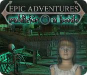Epic Adventures: maldición a bordo