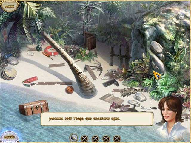 Video de Escape from Lost Island