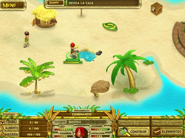 Video de Escape From Paradise 2: Un Reino de Aventuras
