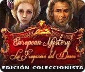 European Mystery: La Fragancia del Deseo Edición C