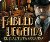Fabled Legends: El Flautista Oscuro