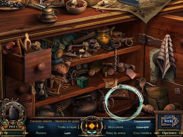 Video de Fabled Legends: El Flautista Oscuro