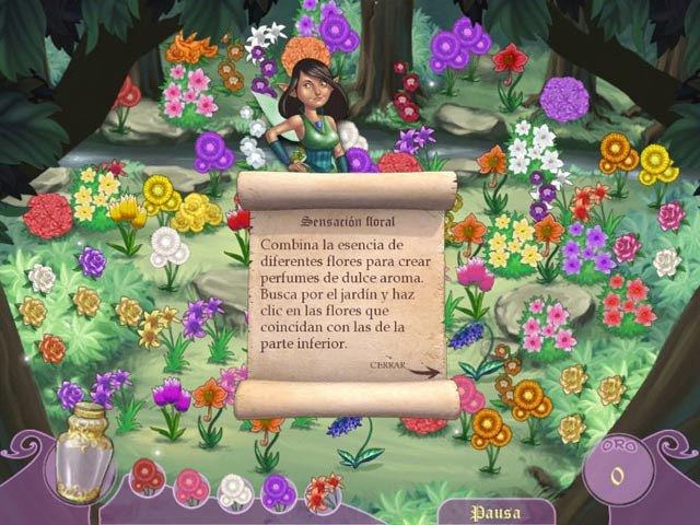 Juegos Capturas 2 Fairy Maids