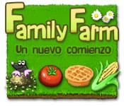 Family Farm: Un Nuevo Comienzo