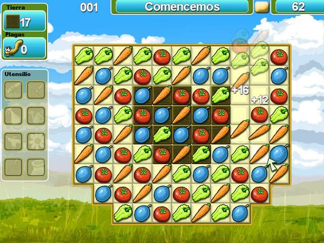 Juegos Capturas 1 Family Farm: Un Nuevo Comienzo