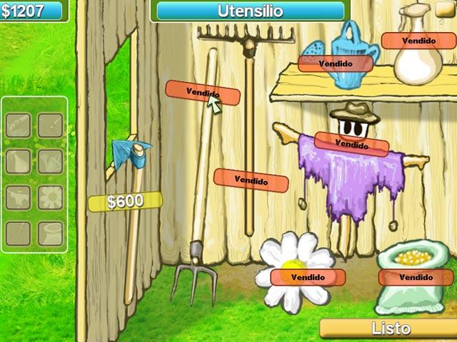 Juegos Capturas 2 Family Farm: Un Nuevo Comienzo