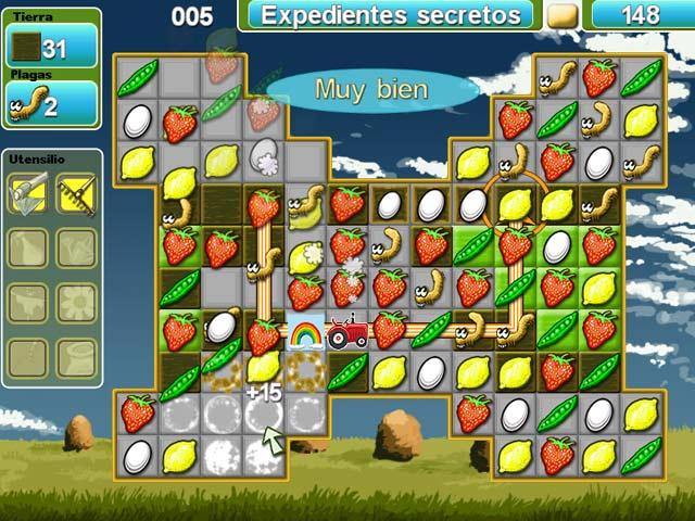 Juegos Capturas 3 Family Farm: Un Nuevo Comienzo