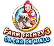Farm Frenzy 3: La era de hielo