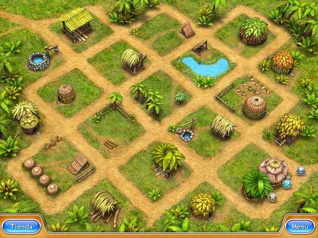 juegos de estrategia completos para descargar: