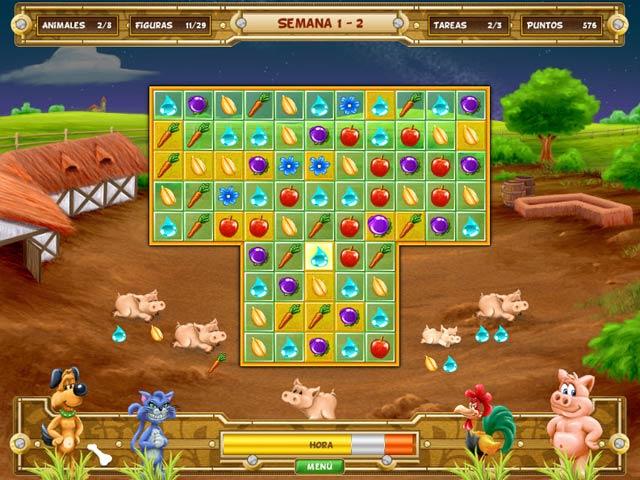 Video de Farm Quest
