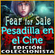 Fear For Sale: Pesadilla en el Cine Edición Coleccionista