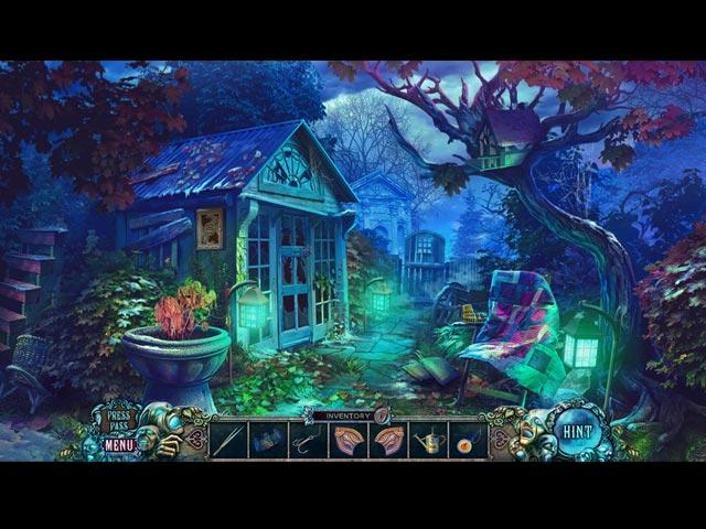 Juegos Capturas 2 Fear for Sale: The 13 Keys Collector's Edition