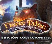Fierce Tales: El corazón del Perro Edición Colecci