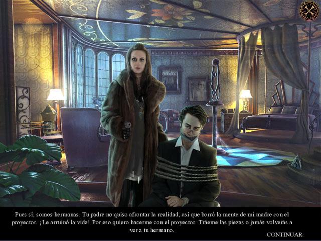 Juegos Capturas 3 Final Cut: Crimen en La Gran Pantalla Edición Coleccionista