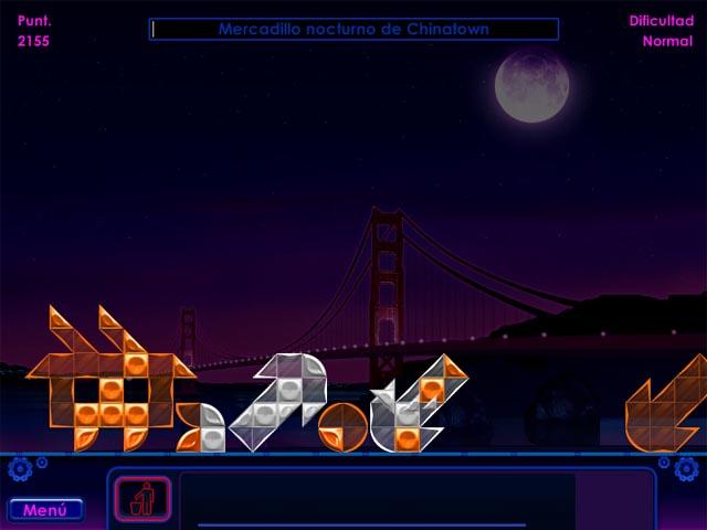 Juegos Capturas 2 Fireworks Extravaganza