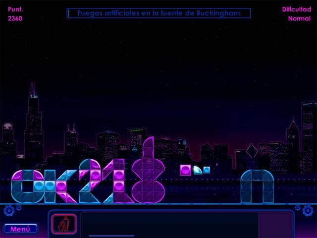 Juegos Capturas 3 Fireworks Extravaganza
