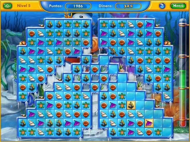 Video de Fishdom: Frosty Splash