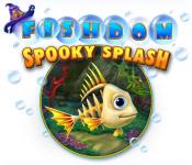 Característica De Pantalla Del Juego Fishdom - Spooky Splash