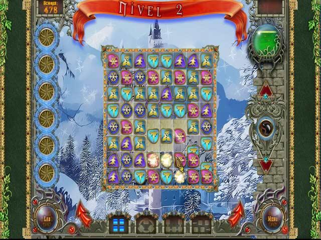 Video de Frozen Kingdom
