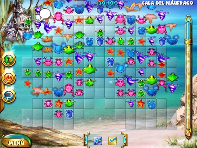 Juegos Capturas 2 Galapago