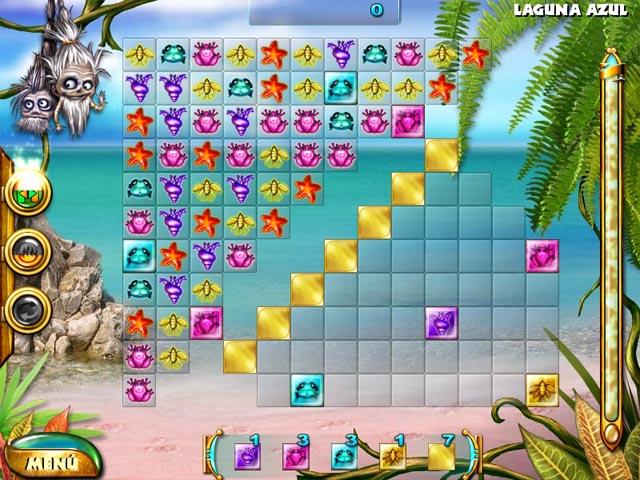 Juegos Capturas 3 Galapago