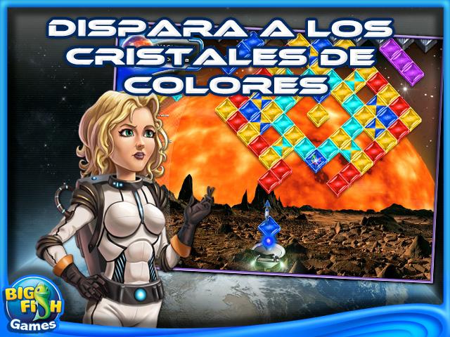 Pantallazo de Galaxy Quest