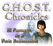 G.H.O.S.T Chronicles: El Fantasma de la Feria Renacentista