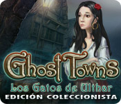 Ghost Towns: Los gatos de Ulthar Edici&oacute;n Coleccionista