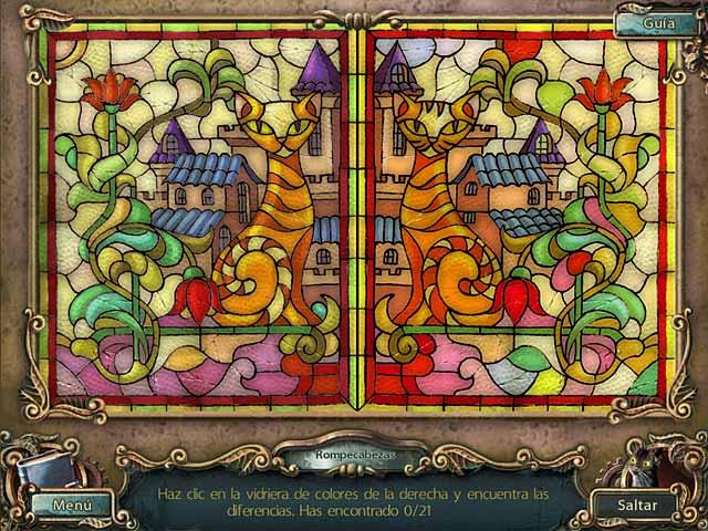 Juegos Capturas 2 Ghost Towns: Los gatos de Ulthar Edición Coleccionista