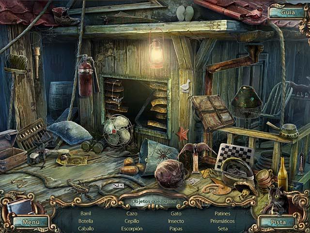 Juegos Capturas 3 Ghost Towns: Los gatos de Ulthar Edición Coleccionista